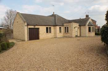 4 Bedrooms Detached Bungalow for sale in Eastgate, Peterborough