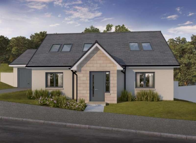 3 Bedrooms Cottage House for sale in Grange Road, Burntisland, Fife, KY3 0HH