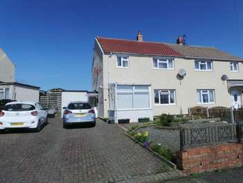 3 Bedrooms Semi Detached House for sale in Lea Side, Halton-Lea-Gate