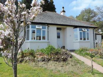 2 Bedrooms Detached Bungalow for sale in Battleton, Dulverton