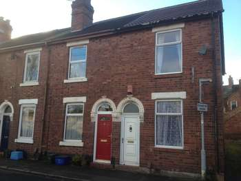 2 Bedrooms House for sale in Baden Street, Newcastle