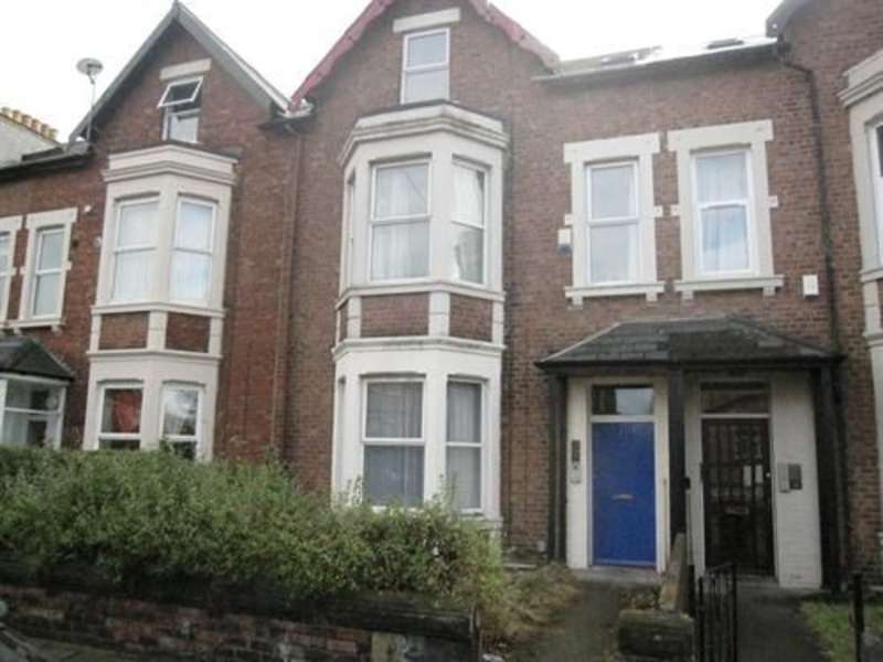 5 Bedrooms Terraced House for sale in Simonside Terrace, Heaton