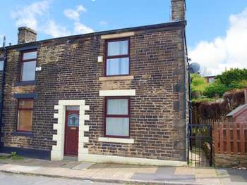 2 Bedrooms House for sale in Spring Terrace, Newhey, OL16 4LZ