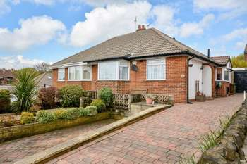 3 Bedrooms Detached Bungalow for sale in Grove Farm Croft, Leeds