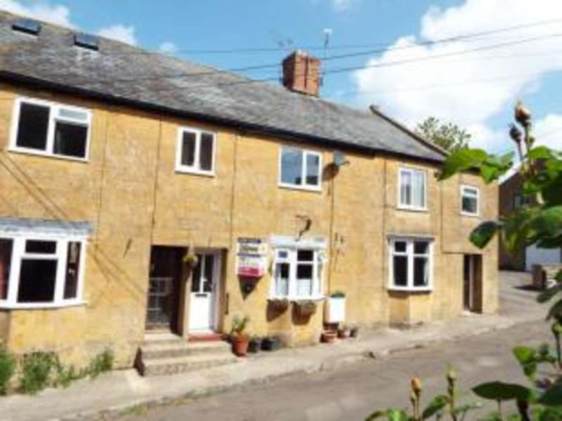 4 Bedrooms Terraced House for sale in South Petherton, Somerset
