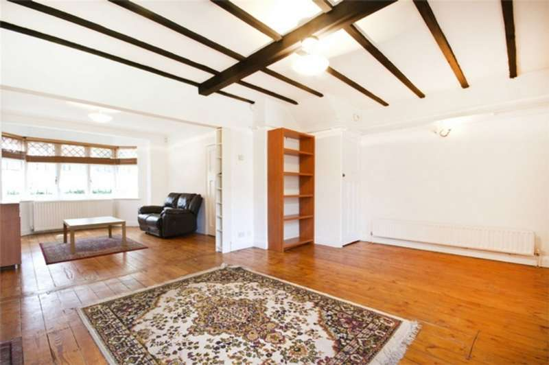 4 Bedrooms Terraced House for sale in Queens Drive, Acton
