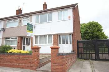 3 Bedrooms Terraced House for sale in Bedford Road, Rock Ferry, Wirral