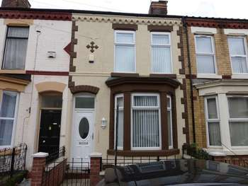 2 Bedrooms Terraced House for sale in Beatrice Street, Bootle