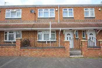 4 Bedrooms Terraced House for sale in Carr Lane East, West Derby, Liverpool, L11