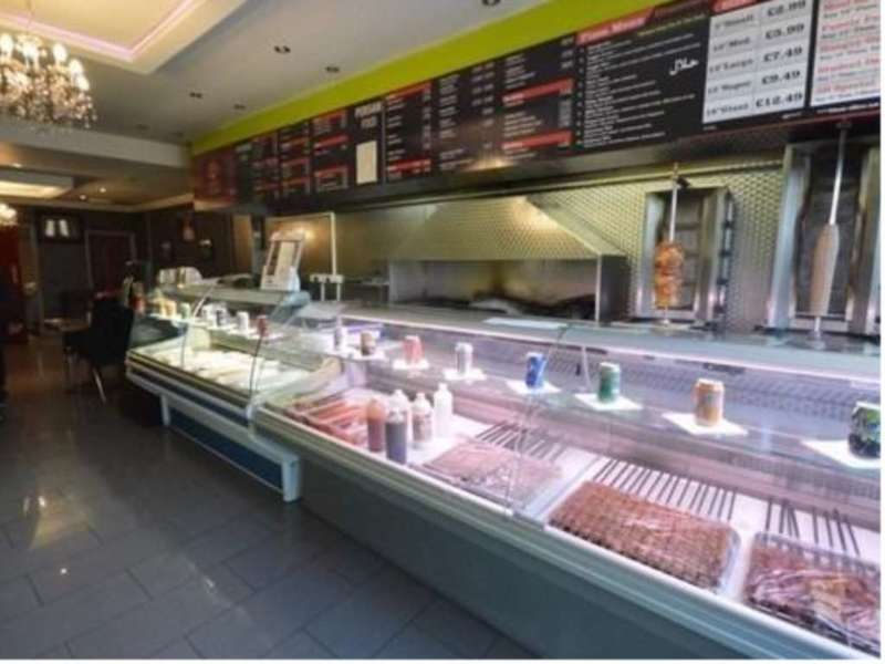 Restaurant Commercial for sale in Persian/Afghani Restaurant/ Takeaway, Ballards Lane, North Finchley, N12