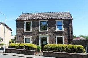 2 Bedrooms Flat for sale in Lower Mill Street, Tillicoultry