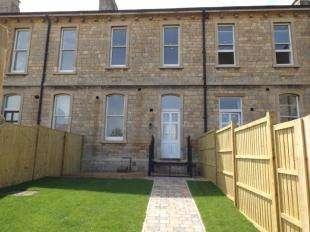 4 Bedrooms Terraced House for sale in St Johns Village, Goddard Way, Bracebridge Heath, Lincoln