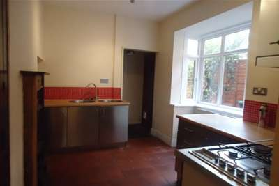 3 Bedrooms Terraced House for rent in Talbot