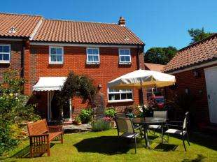 4 Bedrooms End Of Terrace House for sale in Heacham, King's Lynn, Norfolk