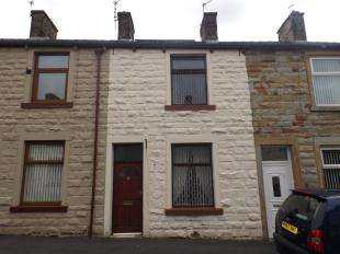 2 Bedrooms Terraced House for sale in Scott Street, Burnley, Lancashire