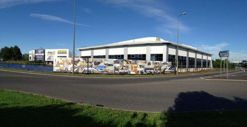 Commercial Property for sale in Millennium Road, Preston