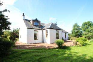 5 Bedrooms Detached House for sale in Loudoun Hill, Near Darvel