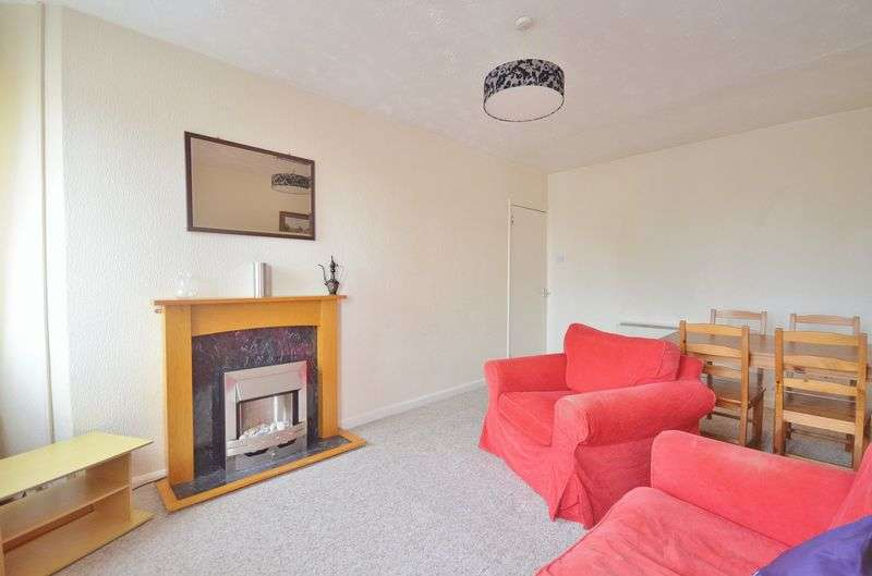 1 Bedroom Flat for sale in Park End Road, Workington