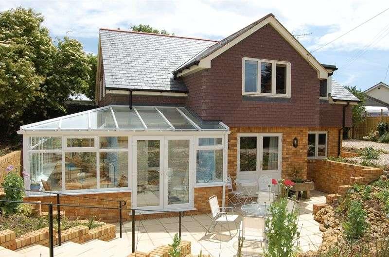 4 Bedrooms Detached House for sale in Burton Bradstock, Bridport