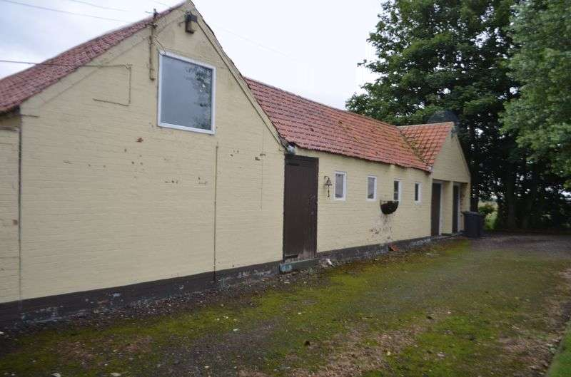 Property for sale in Digby Fen, Lincoln