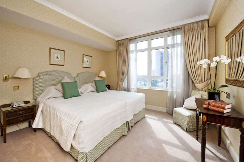 4 Bedrooms Serviced Apartments Flat for rent in 55 Park Lane, London