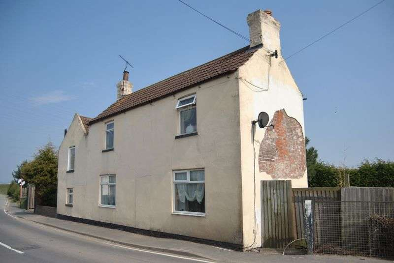 3 Bedrooms Detached House for sale in North End, Keadby