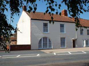 3 Bedrooms End Of Terrace House for sale in Watery Lane, North Petherton, Bridgwater