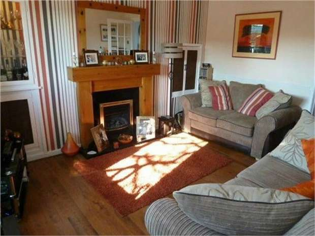 3 Bedrooms Terraced House for sale in Buckingham Terrace, Leeholme, Bishop Auckland, Durham