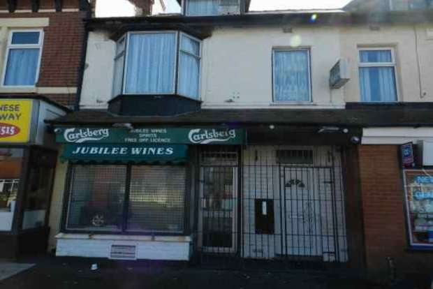 2 Bedrooms Property for sale in BEACH ROAD THORNTON CLEVELEYS THORNTON
