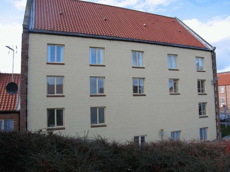 2 Bedrooms Flat for sale in 4 Easter Wynd, Berwick-upon-Tweed