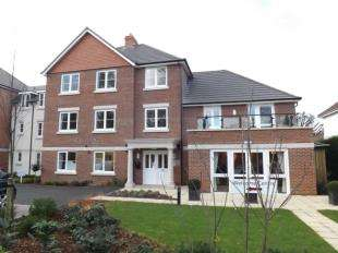 2 Bedrooms Retirement Property for sale in Eaton Lodge, Hoole Lane, Chester, CH2