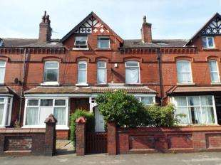 5 Bedrooms Terraced House for sale in Bromwich Street, Bolton, Greater Manchester, BL2