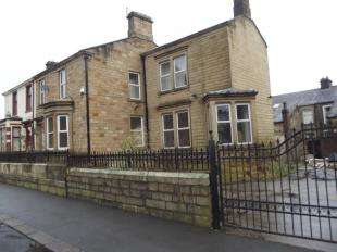 5 Bedrooms Semi Detached House for sale in Carlton Road, Burnley, Lancashire, BB11