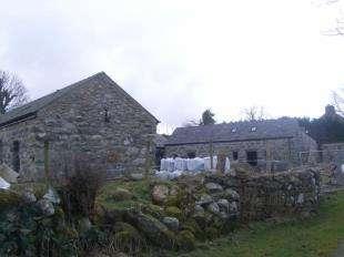 7 Bedrooms Detached House for sale in Penygroes, Caernarfon, Gwynedd, LL54