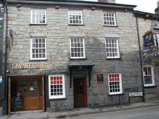 3 Bedrooms Pub Commercial for sale in Denbigh Street, Llanrwst, Conwy, LL26