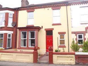 4 Bedrooms Terraced House for sale in Cecil Road, Liverpool, Merseyside, L21