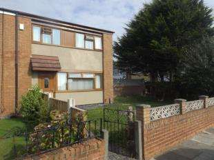 3 Bedrooms Semi Detached House for sale in Bowland Drive, Liverpool, Merseyside, L21