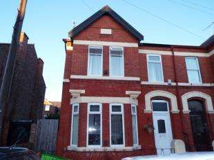 5 Bedrooms Semi Detached House for sale in Oakdale Road, Waterloo, Liverpool, Merseyside, L22