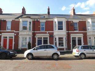 6 Bedrooms Maisonette Flat for sale in Newlands Road, High West Jesmond, Newcastle Upon Tyne, NE2
