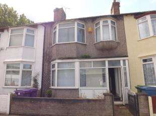 3 Bedrooms Terraced House for sale in Corinthian Avenue, Liverpool, Merseyside, L13