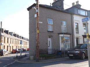 3 Bedrooms End Of Terrace House for sale in Snowdon Street, Porthmadog, Gwynedd, LL49