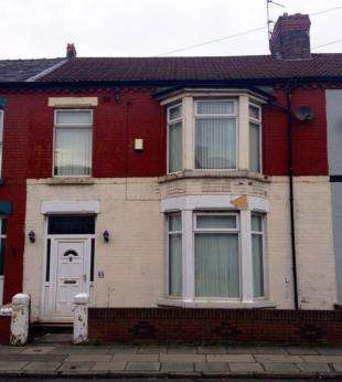 4 Bedrooms Terraced House for sale in Stalmine Road, Liverpool, Merseyside, L9