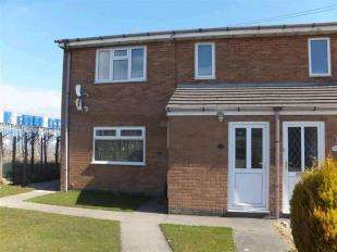 1 Bedroom Flat for sale in Aldergrove Place, Coedpoeth, Wrexham, Wrecsam, LL11