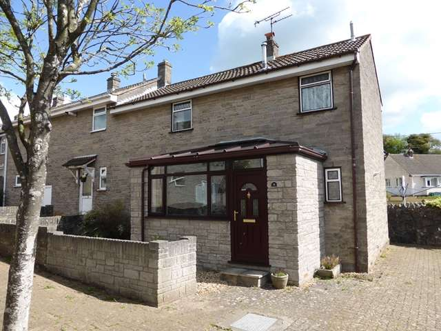3 Bedrooms Semi Detached House for sale in WINFORD