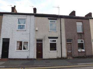 3 Bedrooms Terraced House for sale in Leigh Road, Leigh, Greater Manchester