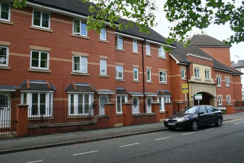 3 Bedrooms House for sale in WEST PARK, Devon Road