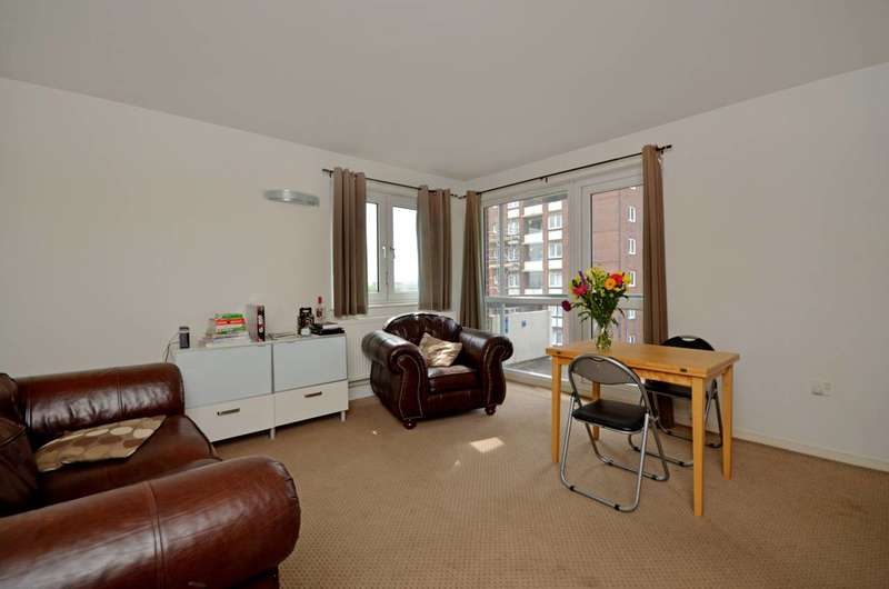 2 Bedrooms Flat for sale in Portland Street, Elephant and Castle, SE17