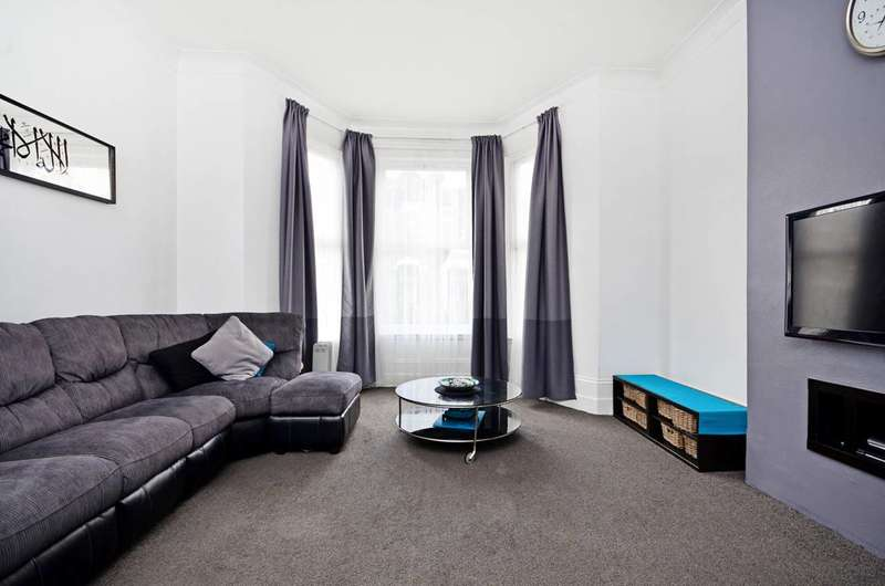 5 Bedrooms Terraced House for sale in Osbaldeston Road, Stoke Newington, N16