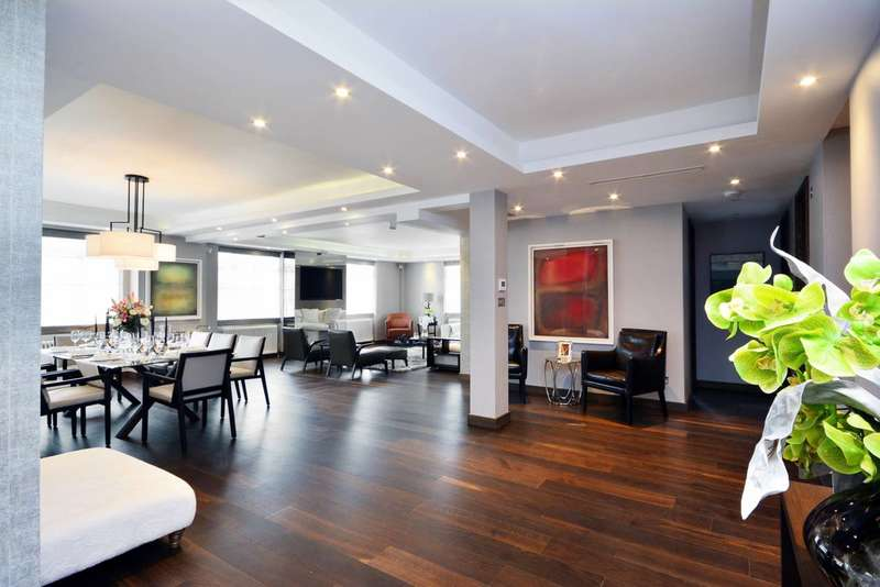 4 Bedrooms Flat for sale in George Street, Marylebone, W1H