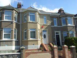 3 Bedrooms Terraced House for sale in Mutley, Plymouth, Devon